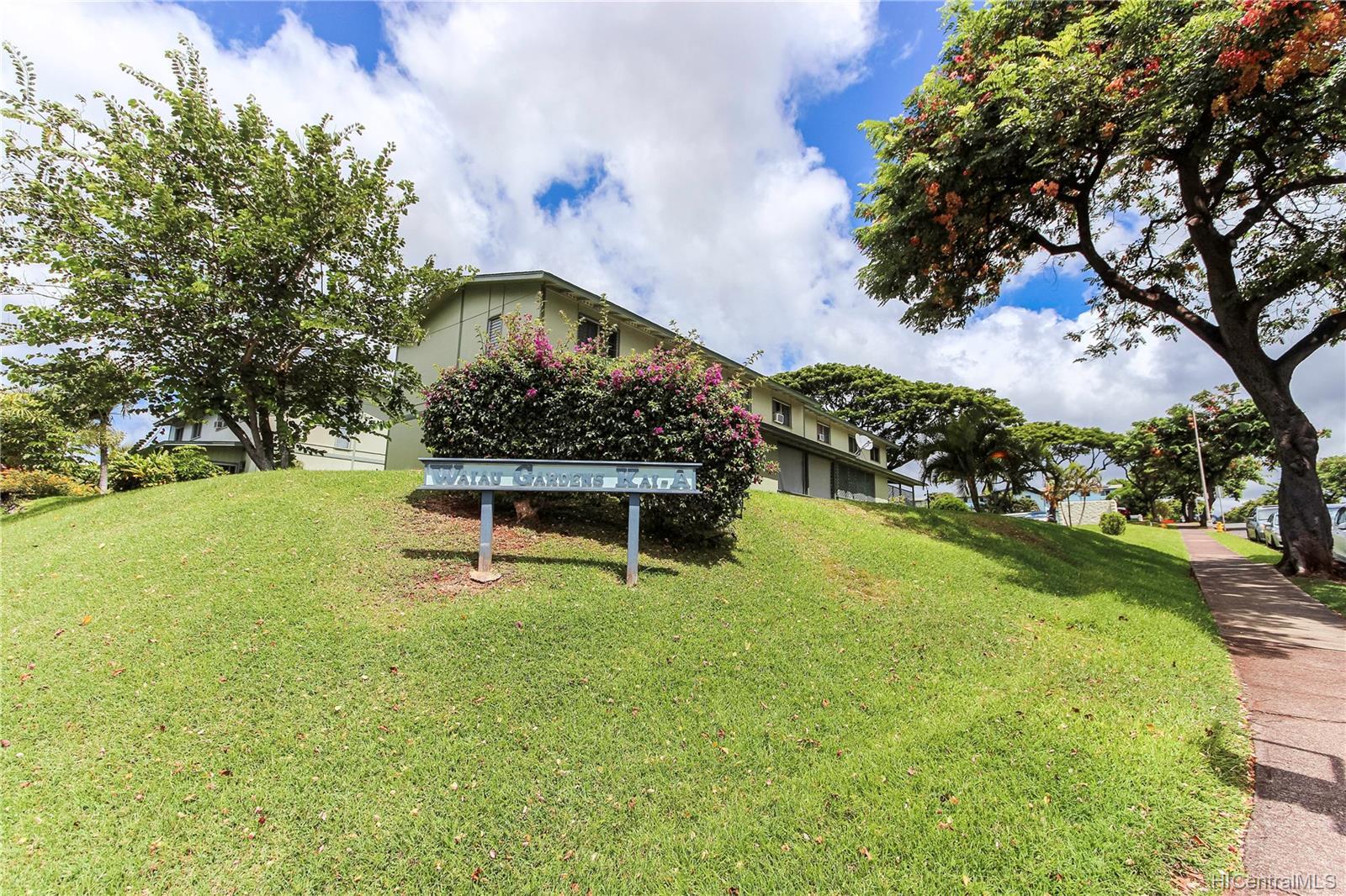 98-1434 Kaahumanu Street townhouse # A, Pearl City, Hawaii - photo 15 of 15