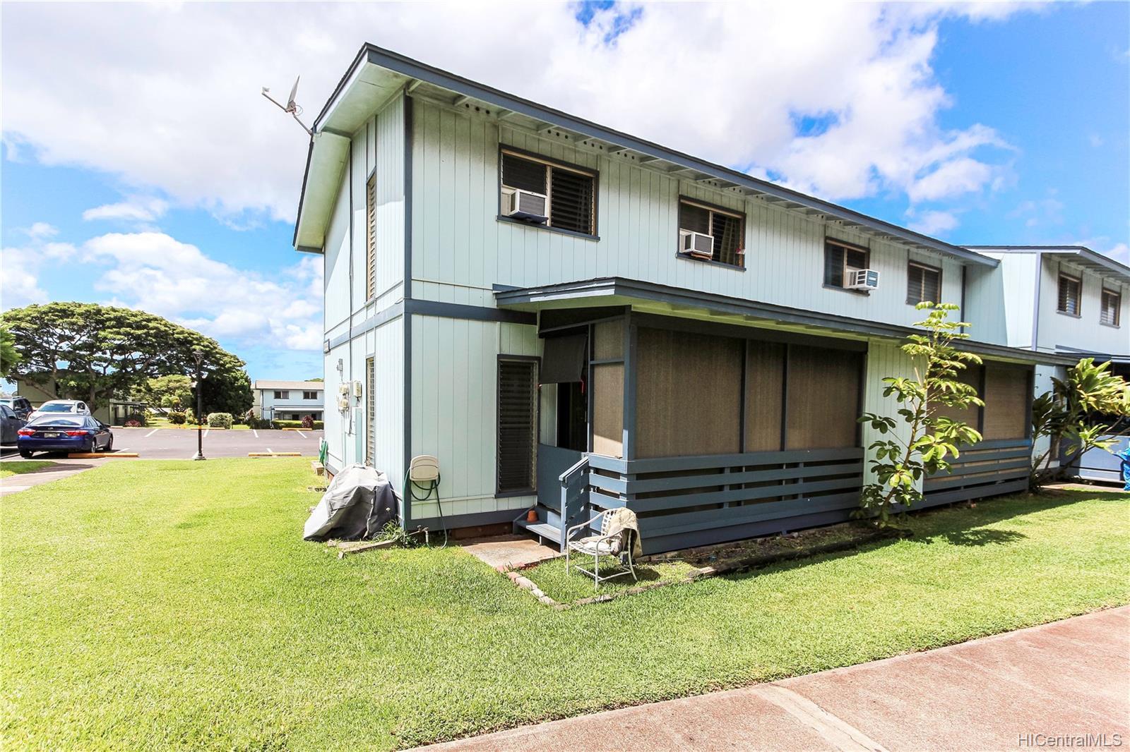 98-1434 Kaahumanu Street townhouse # A, Pearl City, Hawaii - photo 5 of 15