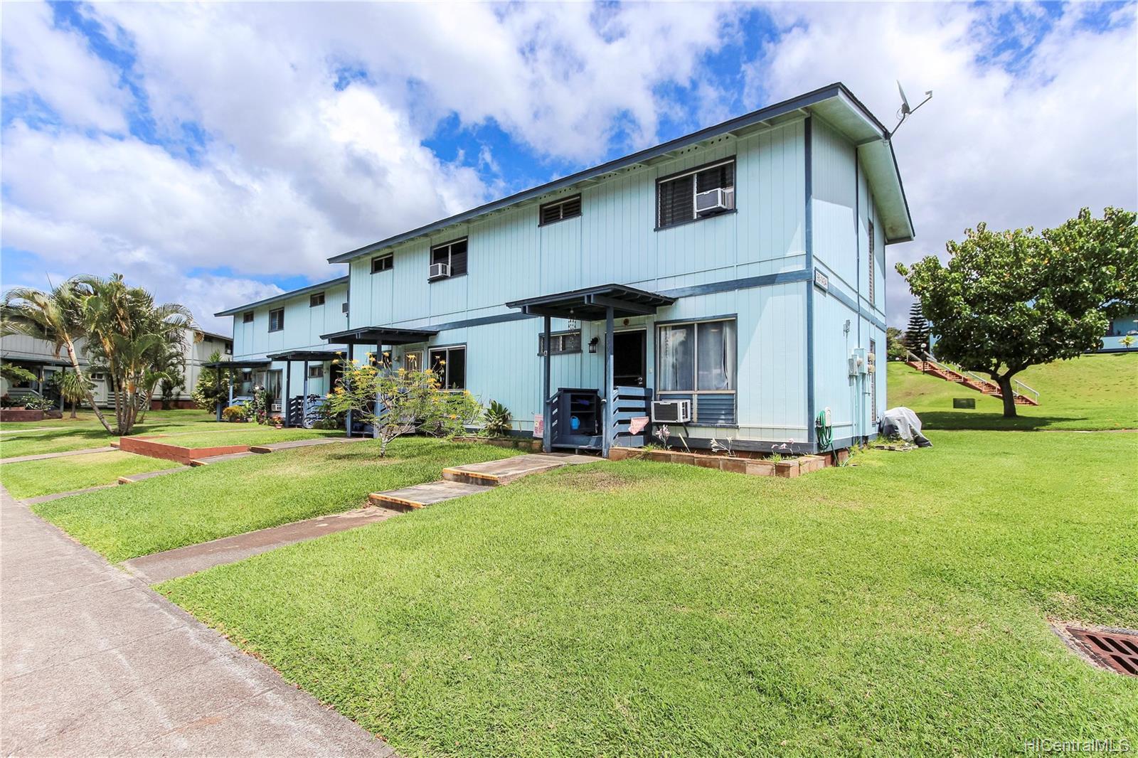 98-1434 Kaahumanu Street townhouse # A, Pearl City, Hawaii - photo 6 of 15