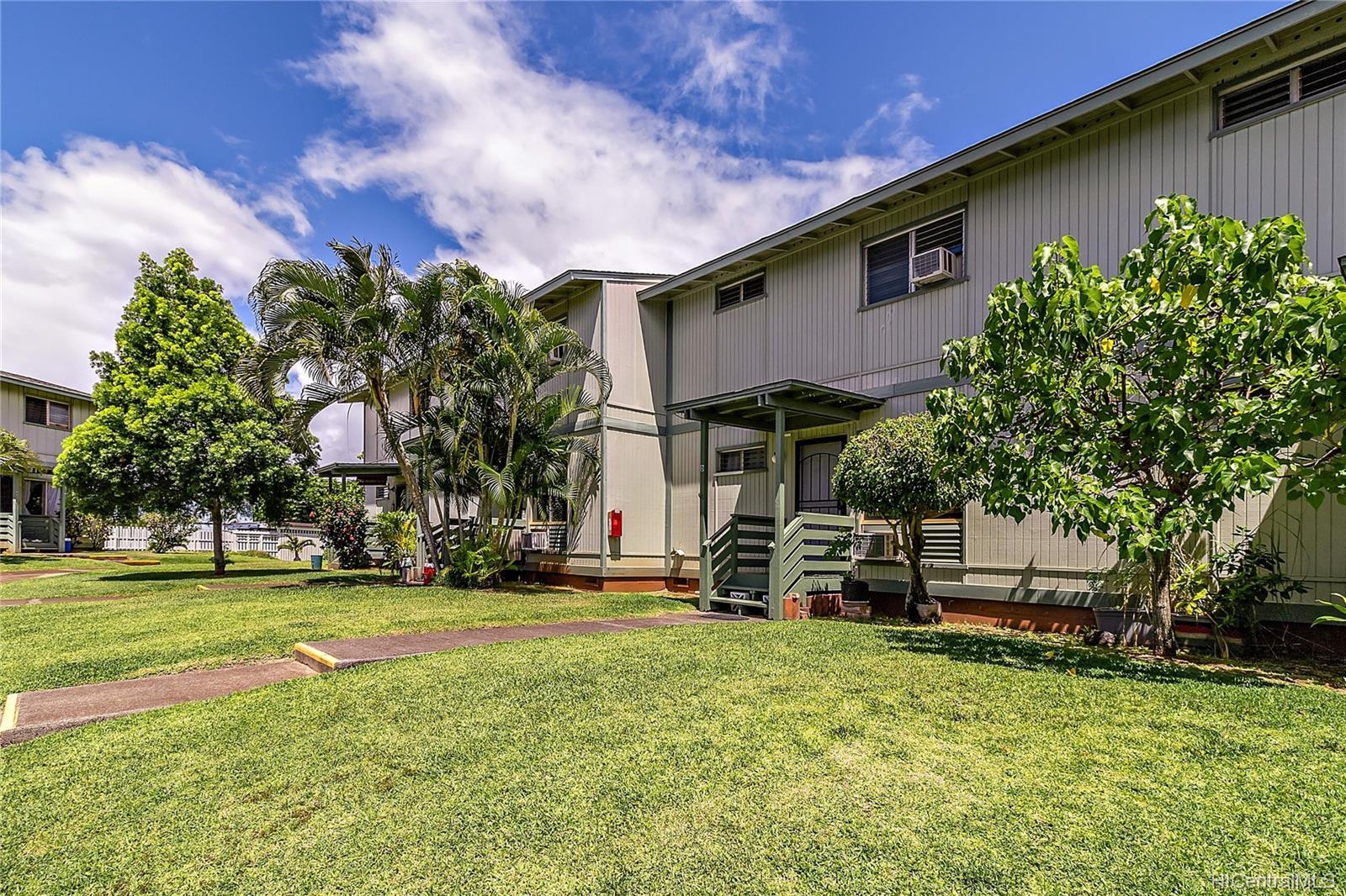 98-1438 Kaahumanu Street townhouse # D, Pearl City, Hawaii - photo 14 of 14