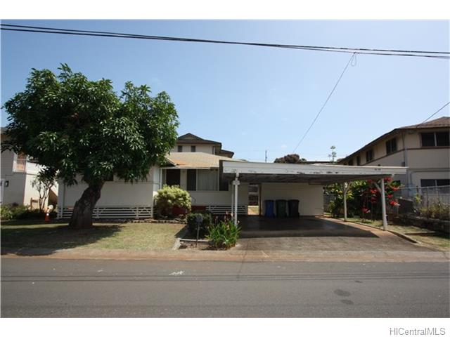 98-149 Kalike Pl Aiea Area, Aiea home - photo 1 of 19