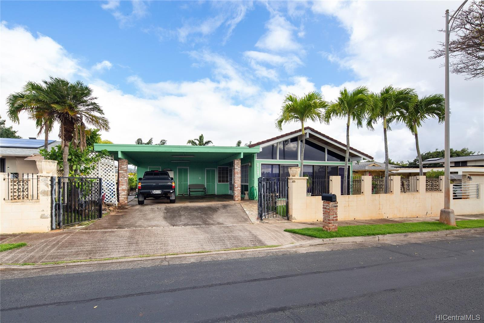98-1597  Hoomaike Street Waiau, PearlCity home - photo 19 of 19