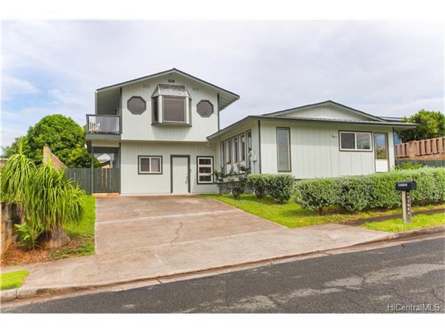 98-1642  Hoolauae St Waiau, Aiea home - photo 1 of 25