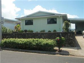 981661 Kaahumanu St Waiau, Aiea home - photo 1 of 12