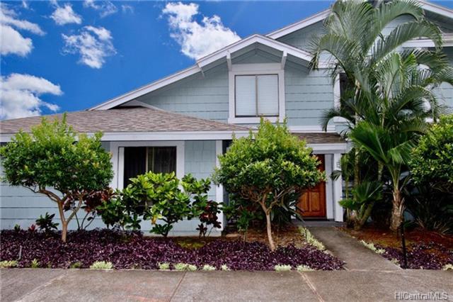 Wailuna condo #B, Pearl City, Hawaii - photo 1 of 25