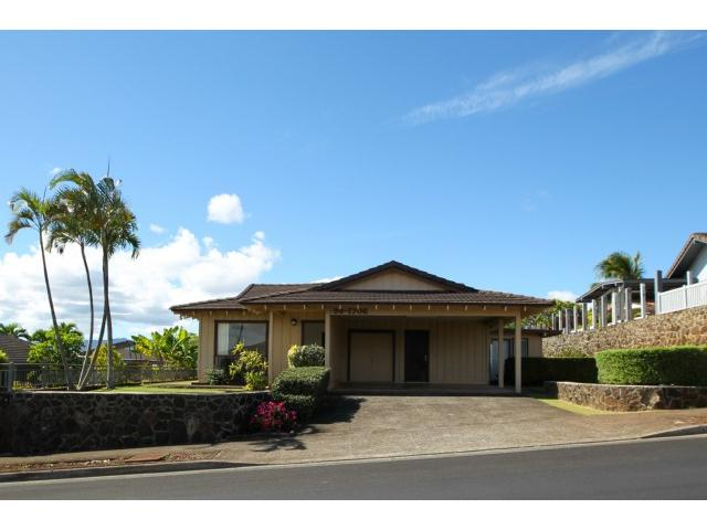 98-1706  Nahele St Newtown, Aiea home - photo 1 of 18