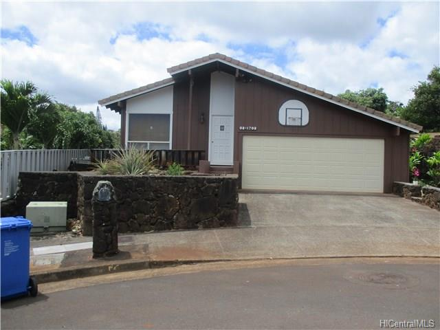 98-1708 Kiawe St Newtown, Aiea home - photo 1 of 20