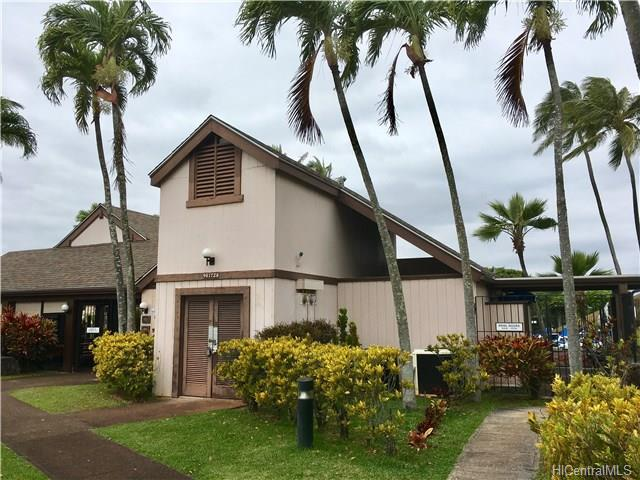 Wailuna condo #D, Aiea, Hawaii - photo 1 of 17