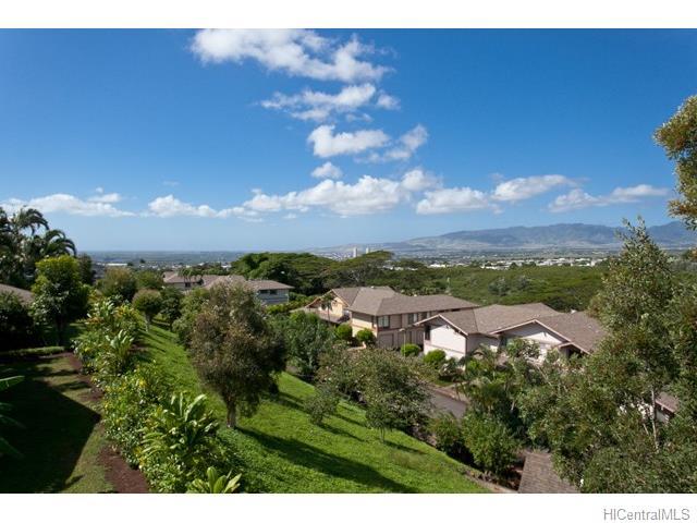 Wailuna 1-C condo # 56D, Pearl City, Hawaii - photo 1 of 17