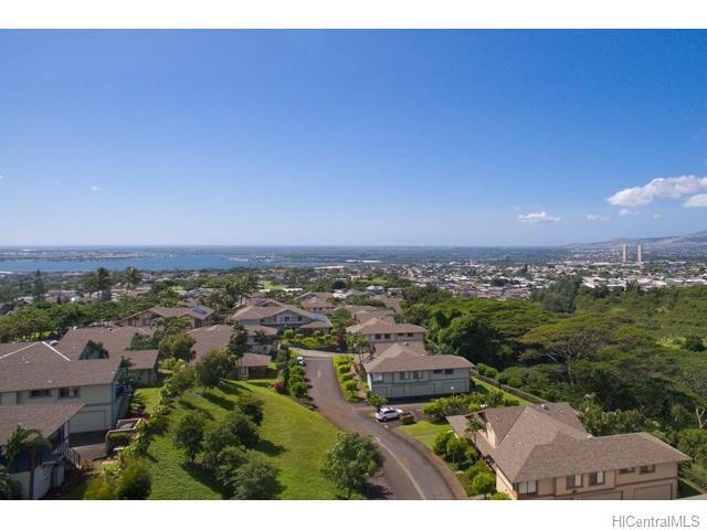 Wailuna 1-C condo # 56D, Pearl City, Hawaii - photo 17 of 17