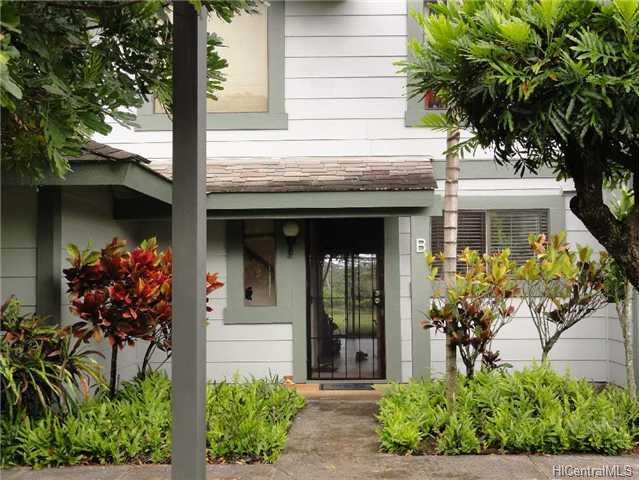 Wailuna 2 condo #69B, Aiea, Hawaii - photo 1 of 10