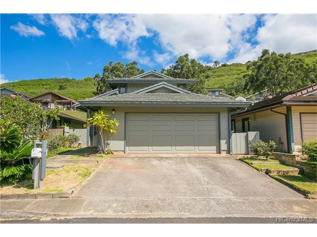 98-178 Lania Way Newtown, Aiea home - photo 1 of 22