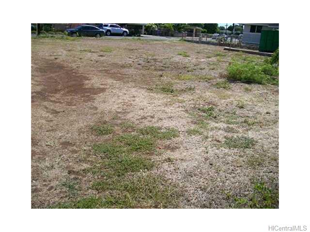 98-180 Pahemo St Aiea, Hi 96701 vacant land - photo 1 of 5
