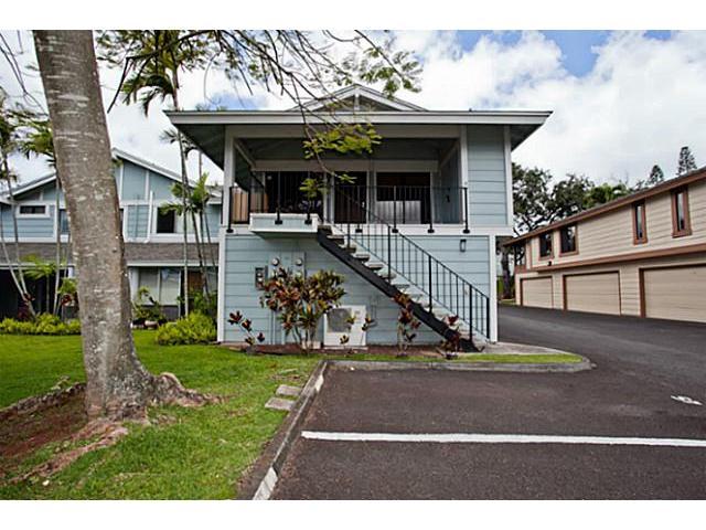 Wailuna 2 condo #76D, Aiea, Hawaii - photo 1 of 20
