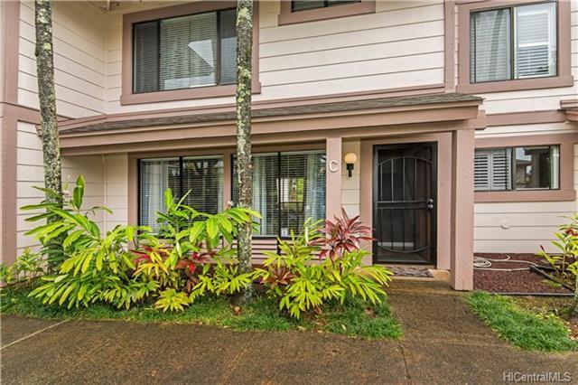 Wailuna condo #C, Aiea, Hawaii - photo 1 of 25
