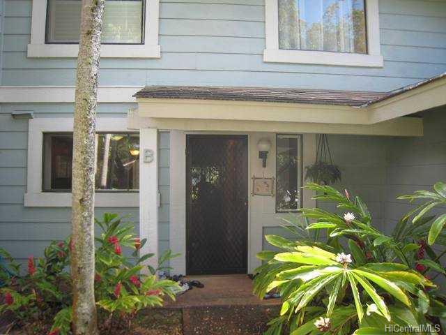 Wailuna 2 condo #76B, Aiea, Hawaii - photo 1 of 6
