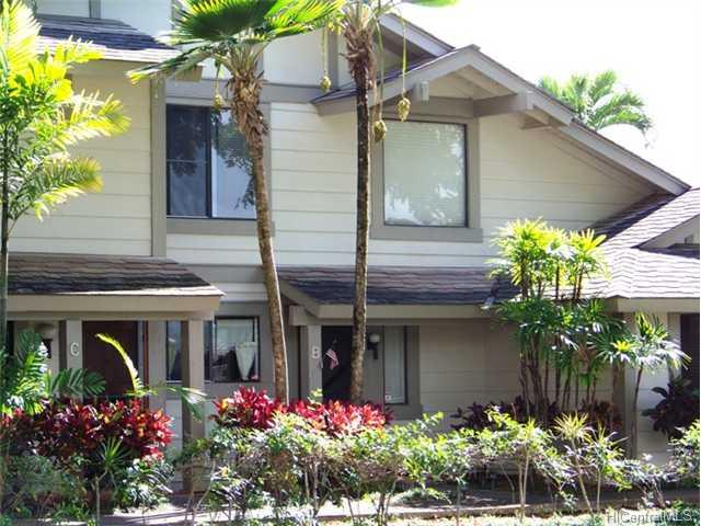 Wailuna 2-a condo #78B, Aiea, Hawaii - photo 1 of 10