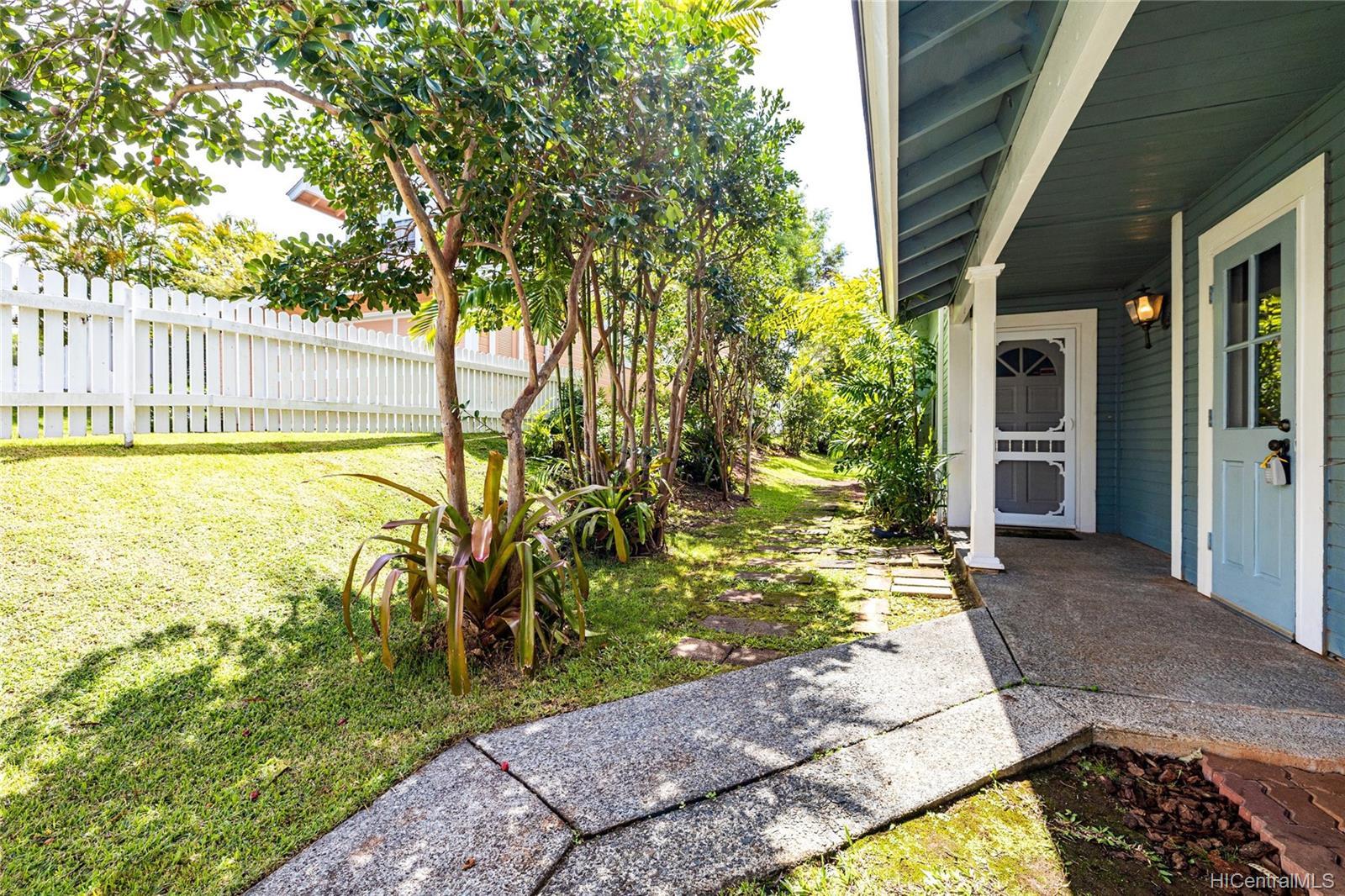 98-1830-D  Kaahumanu Street Wailuna, PearlCity home - photo 24 of 25