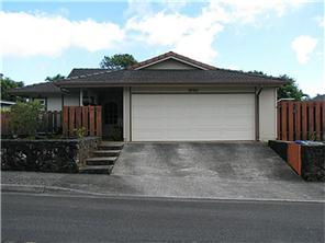 Nahele St Newtown, Aiea home - photo 1 of 6