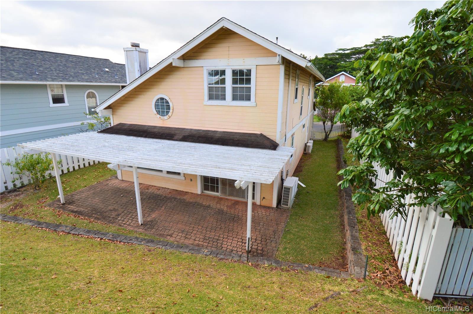 98-1870  Kaahumanu Street Wailuna, PearlCity home - photo 21 of 25