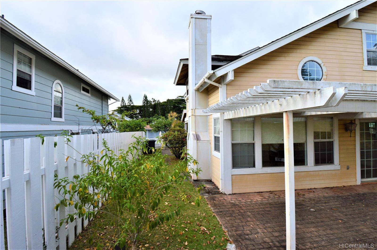 98-1870  Kaahumanu Street Wailuna, PearlCity home - photo 23 of 25