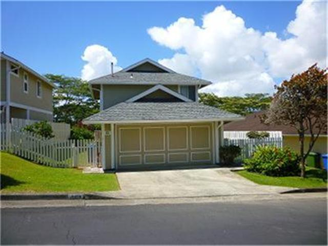 98-1961B Kaahumanu St Wailuna, Aiea home - photo 1 of 20