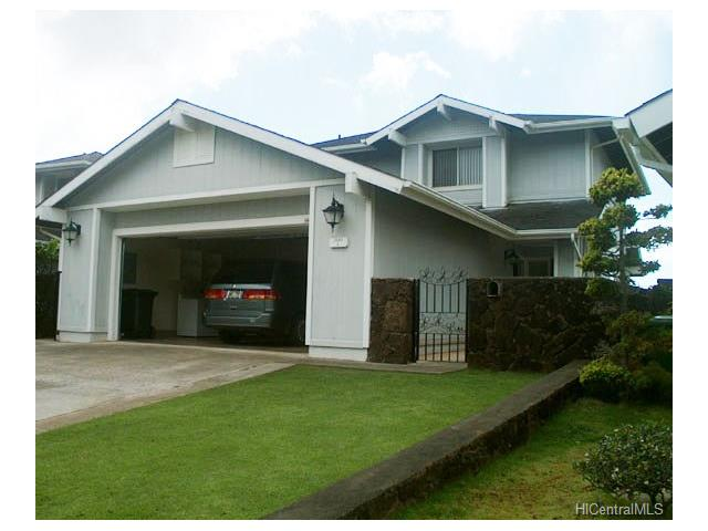 98-2009 Kaahumanu St Wailuna, Aiea home - photo 1 of 10