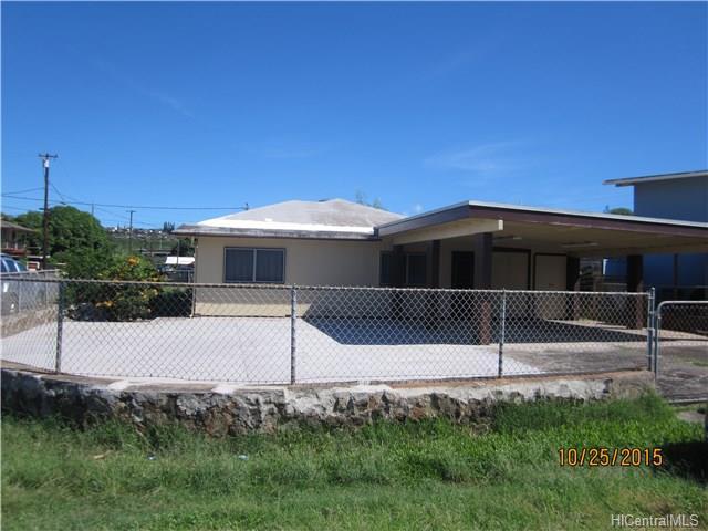 98-203 Oa St Waimalu, Aiea home - photo 1 of 12