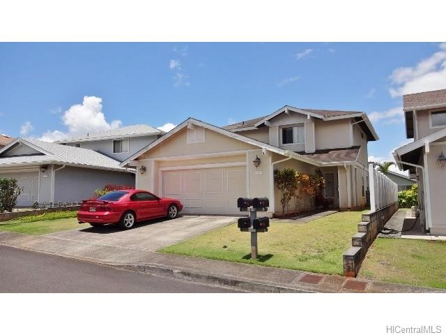 98-2061A  Kaahumanu St Newtown, Aiea home - photo 1 of 14