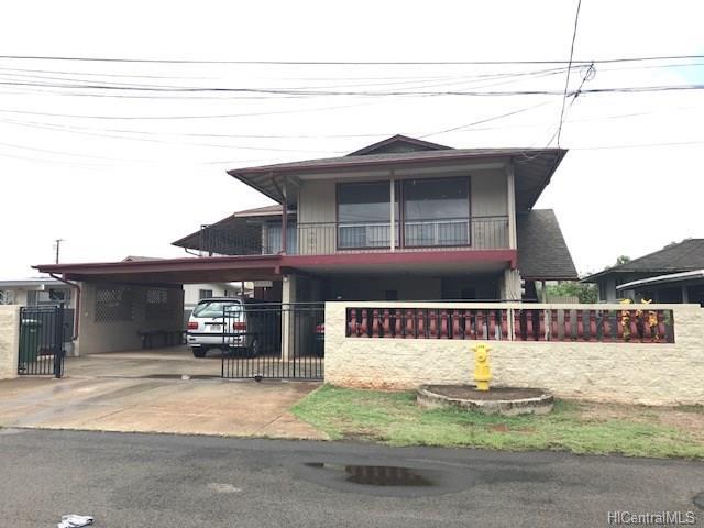 98-214 Oa St Waimalu, Aiea home - photo 1 of 22