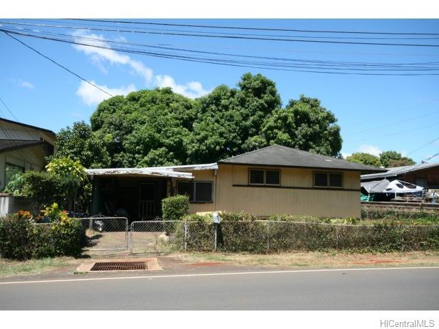 98-222  Kanuku St Waimalu, Aiea home - photo 1 of 18