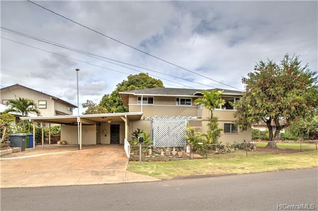 98-230  Oa St Waimalu, Aiea home - photo 1 of 16