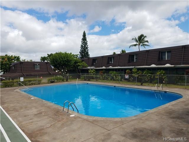 Pacific Village condo #P6, Aiea, Hawaii - photo 1 of 10