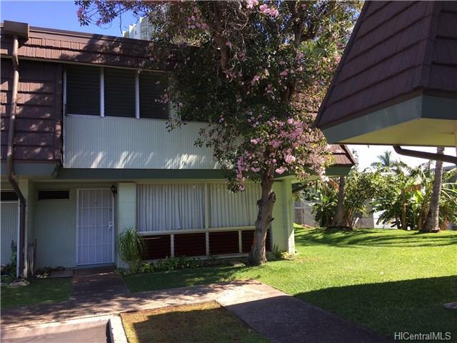 Pacific Village condo #Q6, Aiea, Hawaii - photo 1 of 25