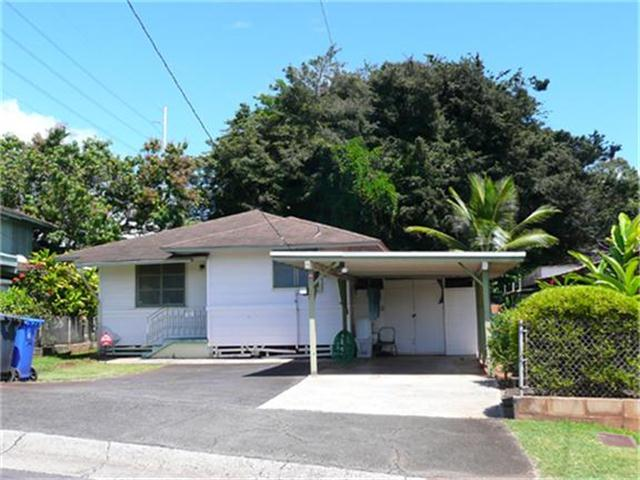 98277 Aiea Kai Pl Aiea Area, Aiea home - photo 1 of 3