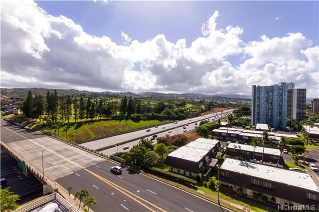 Pearlridge Square condo #1004, Aiea, Hawaii - photo 1 of 11