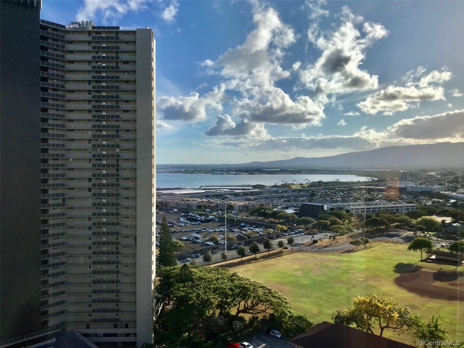 Pearlridge Square condo # 1903, Aiea, Hawaii - photo 20 of 20