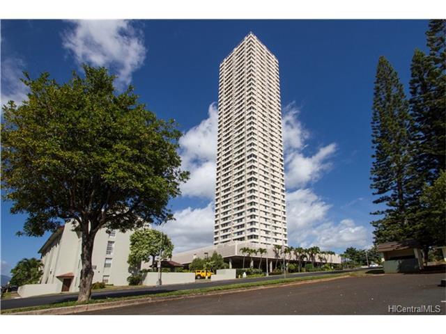 Pearlridge Square condo #2804, Aiea, Hawaii - photo 1 of 16