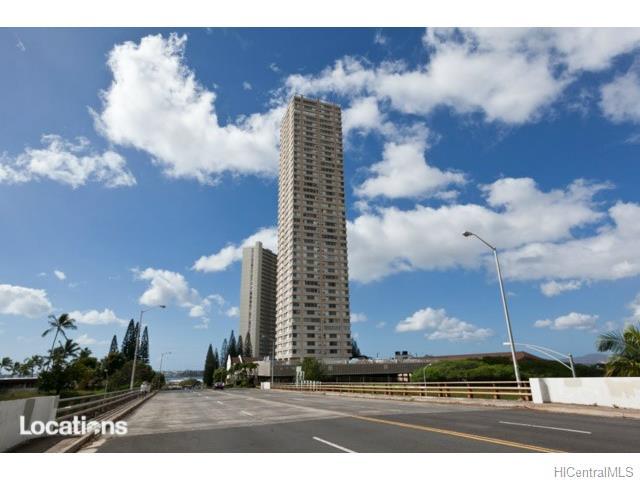 Pearlridge Square condo #4203, Aiea, Hawaii - photo 1 of 11