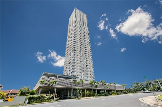Pearlridge Square condo #704, Aiea, Hawaii - photo 1 of 14