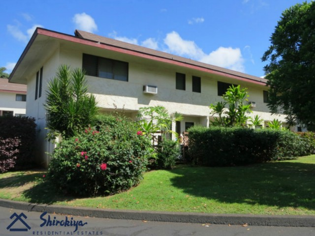 98-306 Kaonohi St townhouse # 2312, Aiea, Hawaii - photo 1 of 11