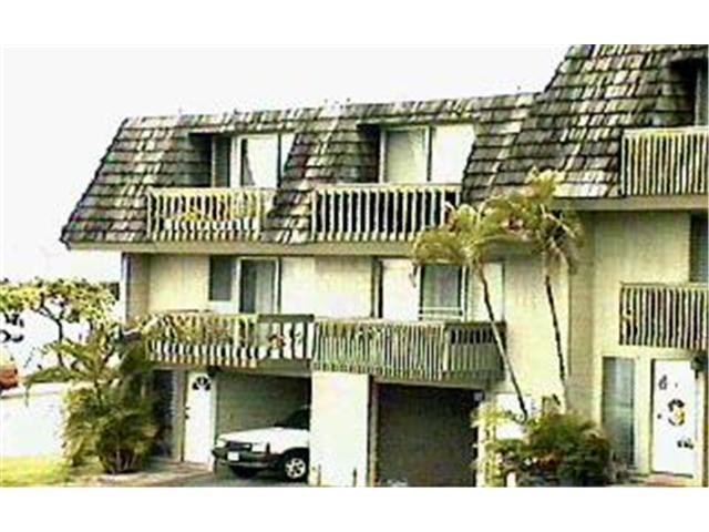 Pacific Village condo #E6, Aiea, Hawaii - photo 1 of 19