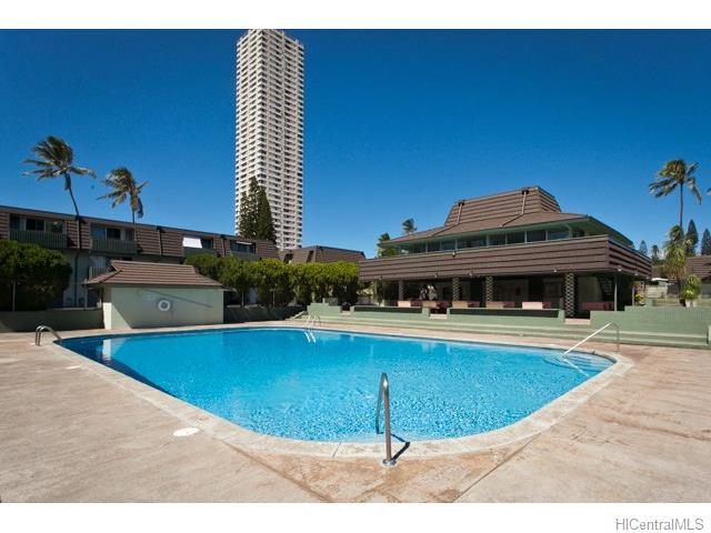 Pacific Village condo # A4, Aiea, Hawaii - photo 14 of 14