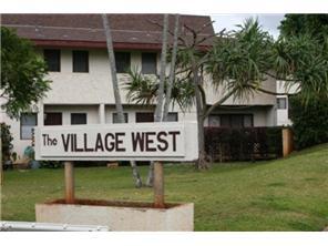 Village West The condo #356, Aiea, Hawaii - photo 1 of 1