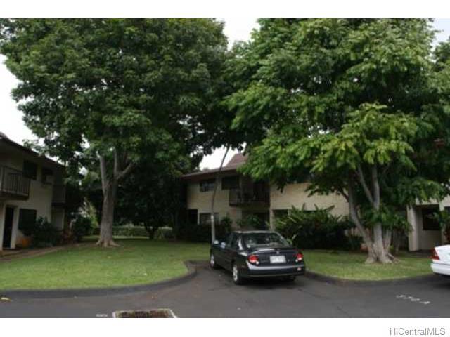 Village West The condo #9/368, Aiea, Hawaii - photo 1 of 7