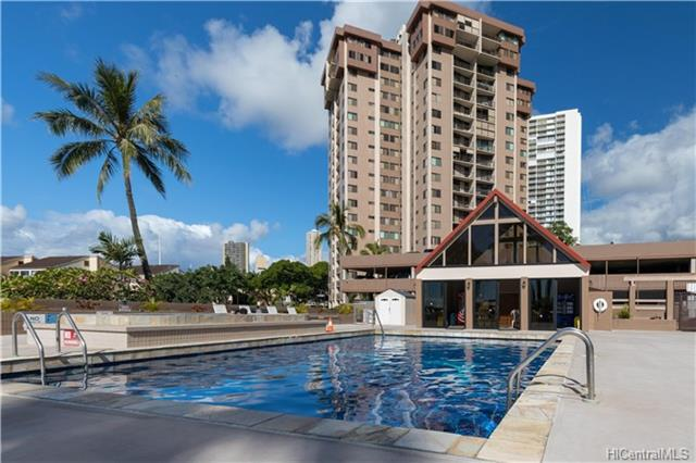 Park at Pearlridge condo #C1004, Aiea, Hawaii - photo 1 of 25