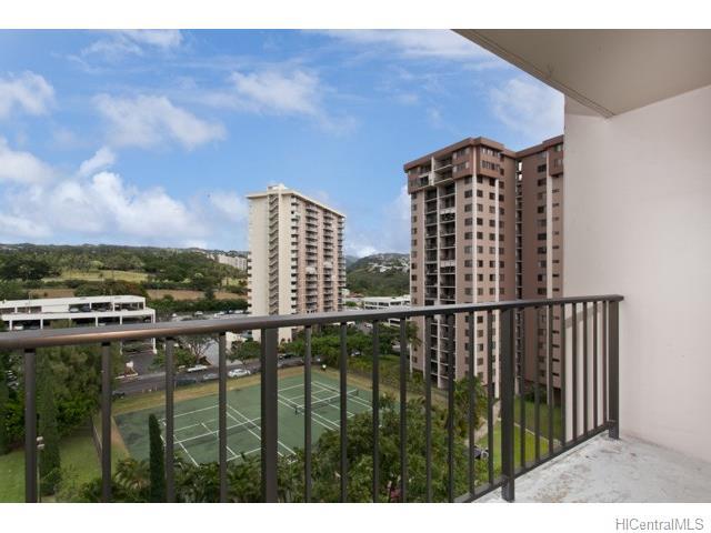 Park At Pearlridge condo #C1104, Aiea, Hawaii - photo 1 of 10