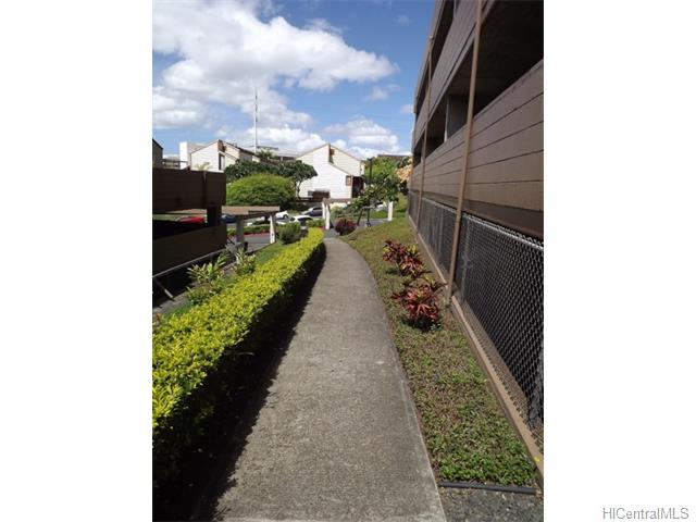 Park At Pearlridge condo # C-1205, Aiea, Hawaii - photo 19 of 22