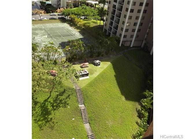Park At Pearlridge condo # C-1205, Aiea, Hawaii - photo 21 of 22