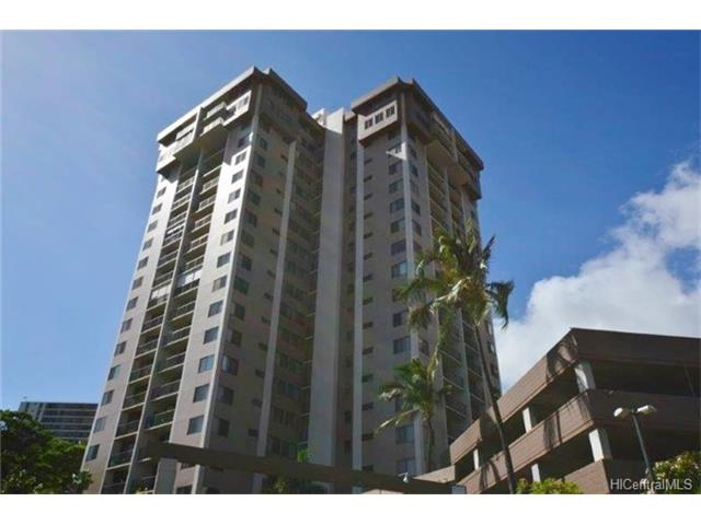 Park At Pearlridge condo #C1407, Aiea, Hawaii - photo 1 of 25